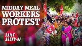 Midday Meal Workers