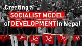 Narayan Kaji Shrestha on Creating Socialist Models of Development in Nepal