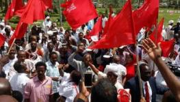 Sudanese Communist Party Refuses