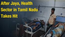 Health Sector in TN