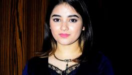 Zaira Wasim and Limits of Liberalism