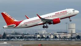 Air India Incurred Rs 430 Crore Loss Due to Pak Air Space Closure