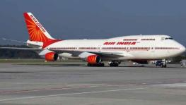 Govt Committed to Disinvestment of Air India