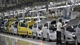 Over 10 Lakh Jobs in Danger as Automobile Industry