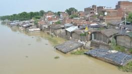 After Bihar, Flood Like Situation in Eastern Uttar Pradesh