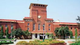 Delhi University: Half ST Seats Filled After Fifth Cut-off