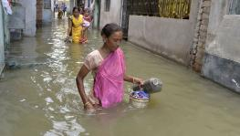 Human Activities Intensify Devastation by Annual Floods in India and Nepal