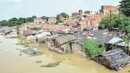 Bihar Flood Victims Continue
