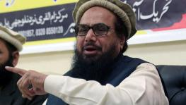 JuD Chief Hafiz Saeed Arrested, Sent to Judicial Custody