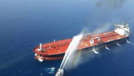 18 Indians Aboard British-Flagged Oil Tanker 'Seized'