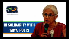 Solidarity With Miya Poets of Assam