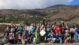 Protests Intensify Over Proposed Telescope