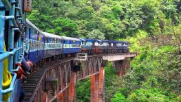 IRCTC to Study Heritage Rail Routes to Rope in Private Players