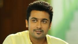 Tamil Nadu: Actor Surya