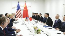 Long and Winding Road for US-China Trade Talks