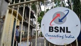 Government to Sell BSNL Land