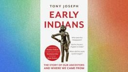 Early Indians by Tony Joseph