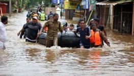 Floods in India 2019