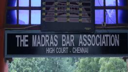 Madras Bar Association