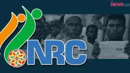 BJP Opposes NRC in Assam