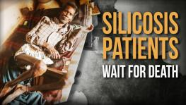 Silicosis Patients in Madhya Pradesh
