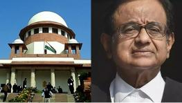 Chidambaram case and Supreme Court of India