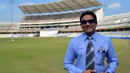 VB Chandrasekhar: The Batsman,
