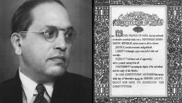 Ambedkar Slogan 'Tweaked' in Gujarat