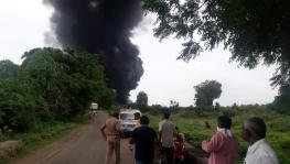 Atleast 20 Dead in Chemical Factory Blast in Maharashtra's Dhule