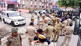 Security beefed up after a communal clash erupted between two communities in Jaipur