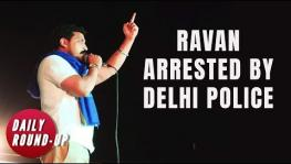 Bhim Army Chief Arrested