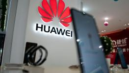 Huawei Launches Own Operating System to Rival Android to Counter US Threat