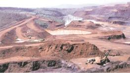 Odisha Govt to Auction Iron Ore Mining