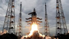 Sept 7 Softlanding on Moon Will be Biggest Chandrayaan-2 Mission Test For ISRO