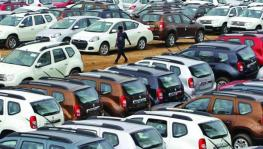 Auto Industry Crisis Deepens