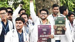 Health Ministry Warns of Punitive Action as Doctors Continue Strike Against NMC Bill