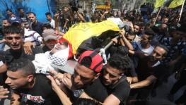 Israeli Forces kill three Palestinians