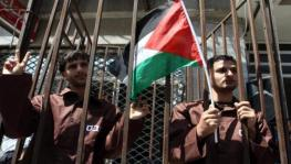 20 Palestinian Prisoners Join Hunger Strike