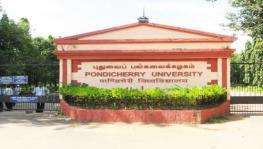 CPI(M) Demands Removal of Pondicherry University Registrar As Per Audit Report
