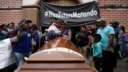 Indigenous Movements in Colombia Declare a State of Emergency Over Assassinations