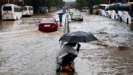 Heavy Rainfall Lashes South India: Situation Grim in Kerala and Karnataka