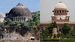 Ayodhya Case: SC Asks How Birthplace Can be Made Party to Land Dispute