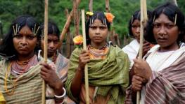 Millions of Indian Tribals
