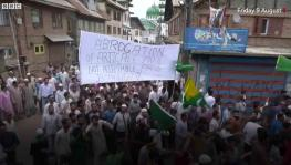 Did BBC, Al Jazeera, Reuters Fabricate Reports of Unrest in Kashmir?