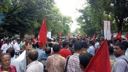 CITU, along with various other trade unions and workers' organisations has been repeatedly asking the government to protect the interests of the workers