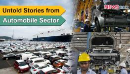 automobile sector crisis