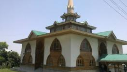 Baba Reshi Sufi Shrine