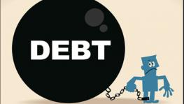 India's Debt Burden Zooms