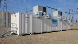Energy Storage Options
