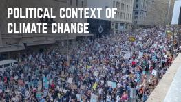 How Do We Bring Politics to the Climate Strike